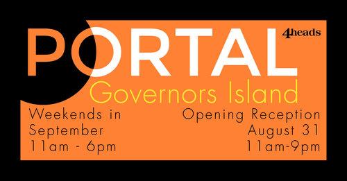 Portal: Governor's Island 2019